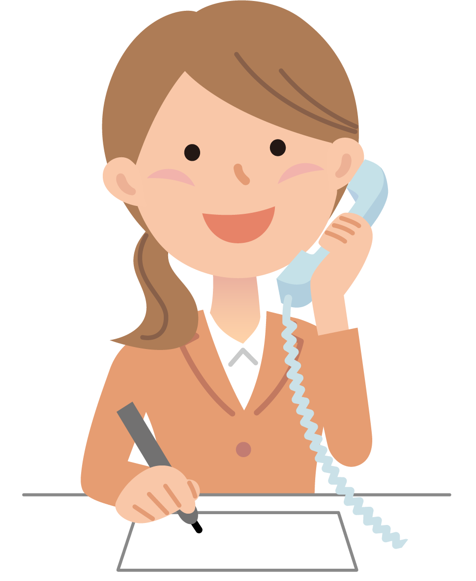 【本日の訓練】JST訓練「職場での電話応対」
