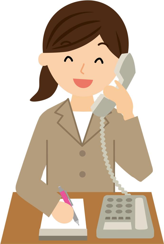 【ビジネスマナー】電話の伝言メモについて