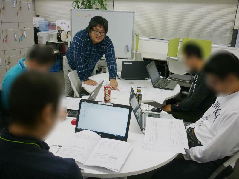 カゲモン性格診断プロジェクト プログラミング学習
